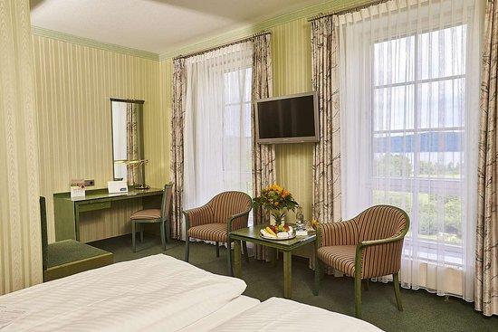 Seehotel Maria Laach: Comfort Double room TOP VCH Seehotel Maria Laach