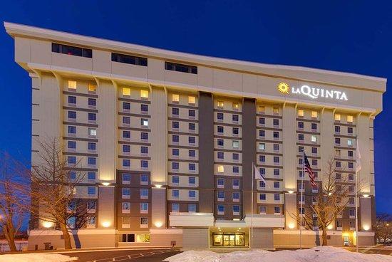 La Quinta by Wyndham Springfield MA
