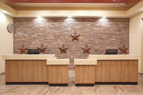 La Quinta Inn & Suites by Wyndham at Zion Park/Springdale: Lobby