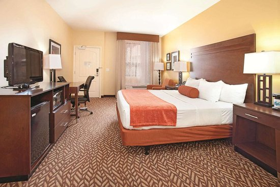 La Quinta Inn & Suites by Wyndham at Zion Park/Springdale: Guest room