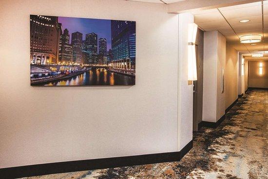 La Quinta Inn & Suites by Wyndham Chicago Downtown: Miscellaneous