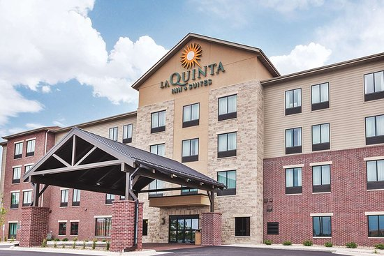 La Quinta Inn & Suites by Wyndham Sioux Falls