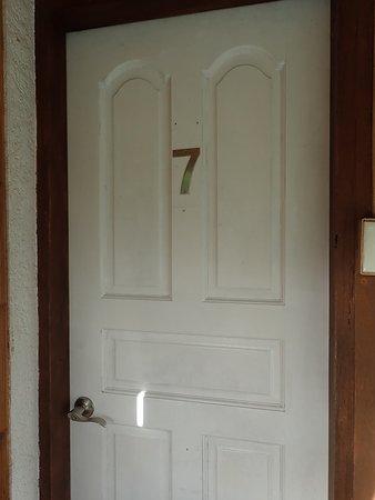 一番のおすすめ、7号室