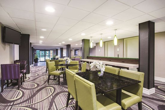 La Quinta Inn & Suites by Wyndham Seattle Bellevue/Kirkland: Property amenity