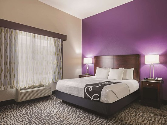 i will not recommend this hotel review of la quinta by. Black Bedroom Furniture Sets. Home Design Ideas