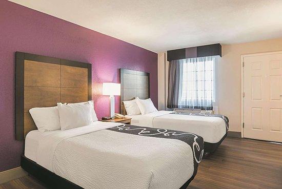 La Quinta Inn by Wyndham Galveston East Beach Hotel