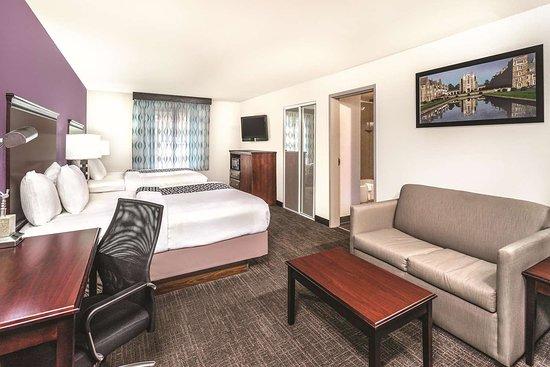La Quinta Inn Amp Suites By Wyndham Rome 80 ̶1̶0̶8̶
