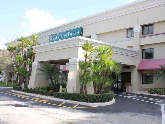 La Quinta Inn by Wyndham Ft. Lauderdale Tamarac East