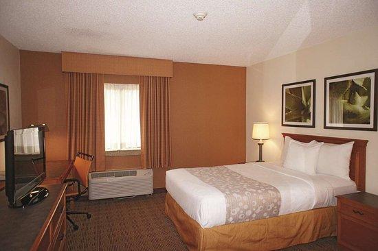 La Quinta Inn & Suites by Wyndham Tampa Brandon West : Guest room