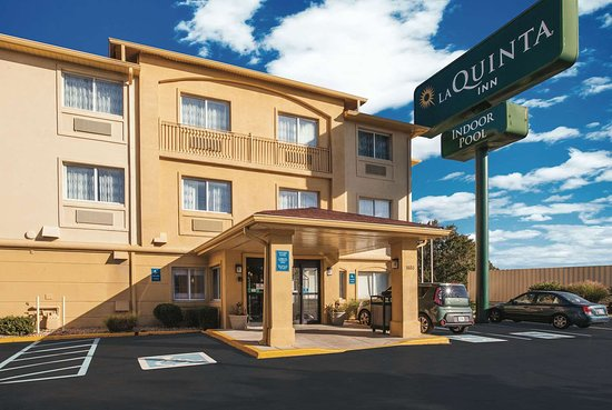 La Quinta Inn by Wyndham Indianapolis North at Pyramids