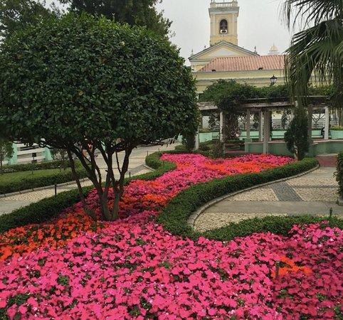 Carmel Garden