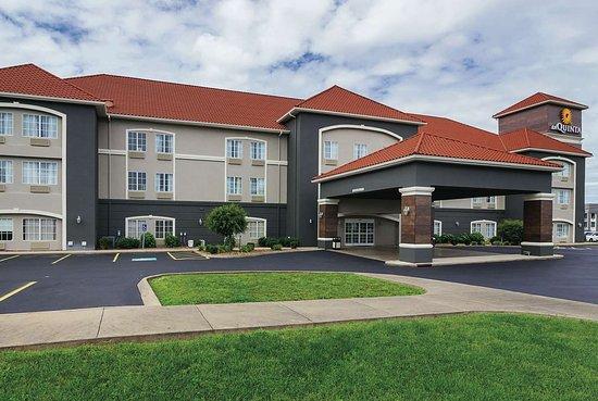 la quinta inn suites by wyndham bowling green 84 1 0 9 rh tripadvisor com
