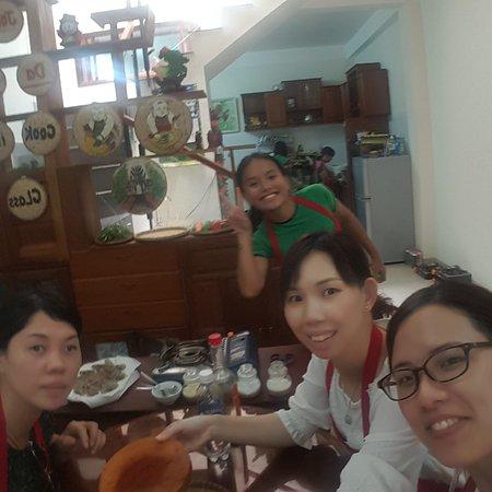 Jolie Danang Cooking Class Φωτογραφία