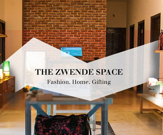 The Zwende Space