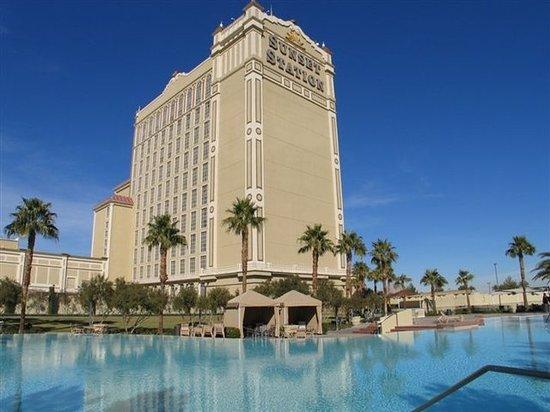 Hotel casino henderson nevada horizons casino vicksburg