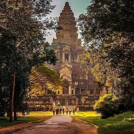 CAMBODIAN TRP