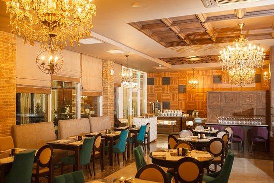 Imperial Restaurant照片
