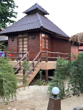 Photo's taken at and around Thai House Beach Resort Koh Lanta Thailand during a stay in May 2019. A great location to stay in Long Beach.