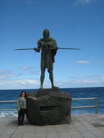 מלך גאוצ'ו מטנריף של פעם