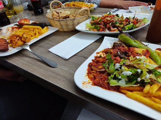 Rakki Rakkas Nottingham Updated 2020 Restaurant Reviews Photos Phone Number Tripadvisor