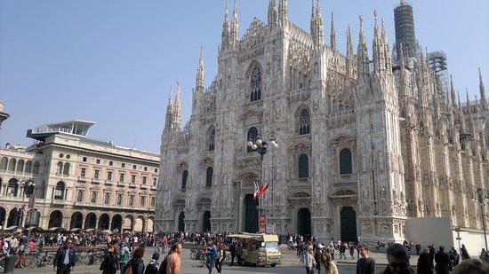 Milán, Italia: milano italia