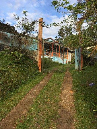 La Cumbre, Colombie : HOSTAL Y MUSEO