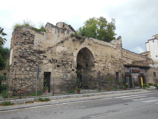 Porta Mazara