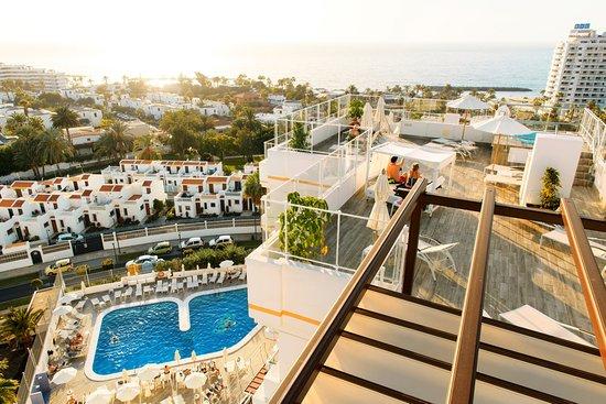 Coral Ocean View, hoteles en El Médano