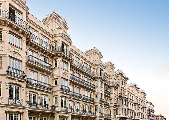 Catalonia Atocha, hoteles en Madrid