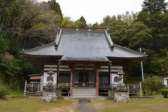 Mt. Tengokusan Nyoirinji Temple
