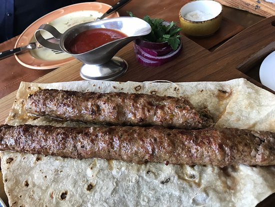 The Best Georgian Food - Must Try!