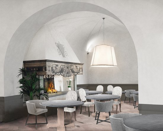 Gourmet Restaurant La Torre 1 Michelin Star Foto Di La Torre Del Castello Del Nero Hotel Spa Tavarnelle Val Di Pesa Tripadvisor