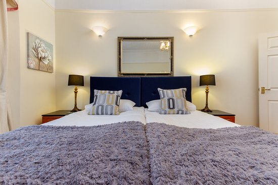 One of our family rooms, fully en-suite – Bild von The Limes Guest House, Chester - Tripadvisor