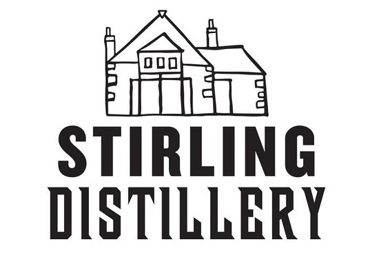 Stirling Gin Website