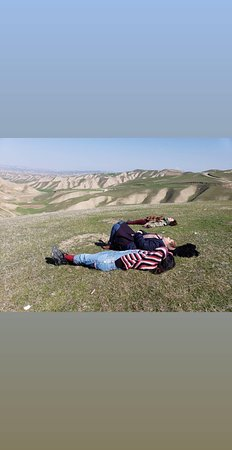 Tamer-e Qarah Quzi ภาพถ่าย
