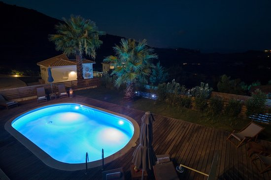 Astra Zante Villas: Villa Lyra