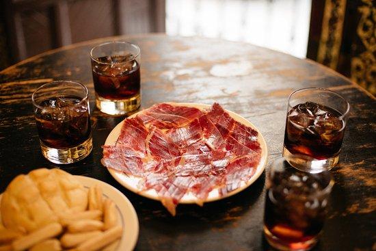 Devour Seville Food Tours