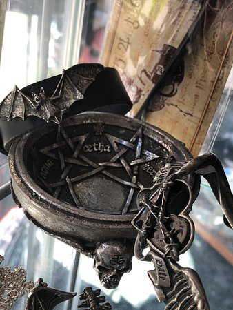 Transilvania Dark Gothic Roma