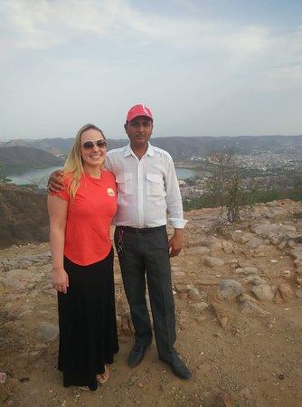 In Rajasthan