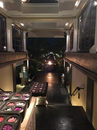 Simply awesome time at The St Regis Bali Resort