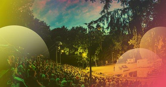 Amstelveen, هولندا: Amsterdamse Bostheater