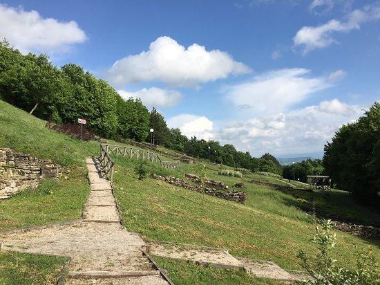 Hotalich Fortress