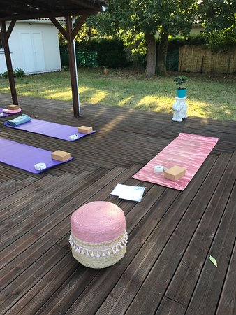 Harmony Yoga Therapie