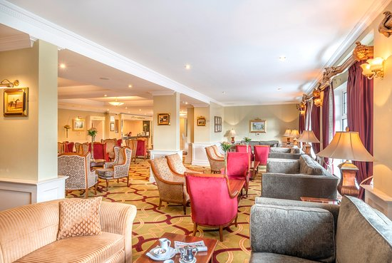 BLOOMFIELD HOUSE HOTEL, LEISURE CLUB & SPA - Now €98 (Was