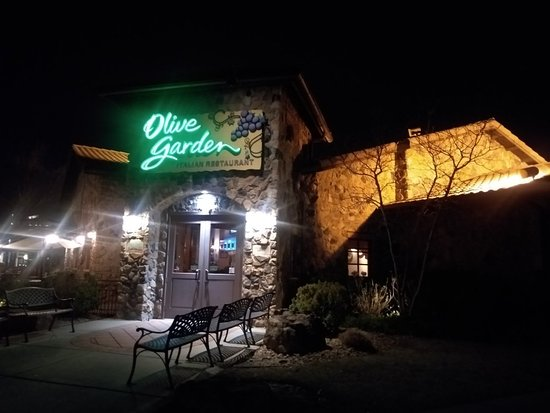 Olive Garden Memphis 7778 Winchester Rd Menu Prices