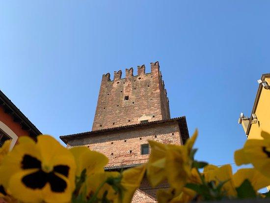 Torre Pusterla