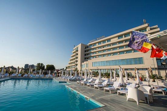Hotel Malibu 68 8 7 Prices Reviews Constanta Romania