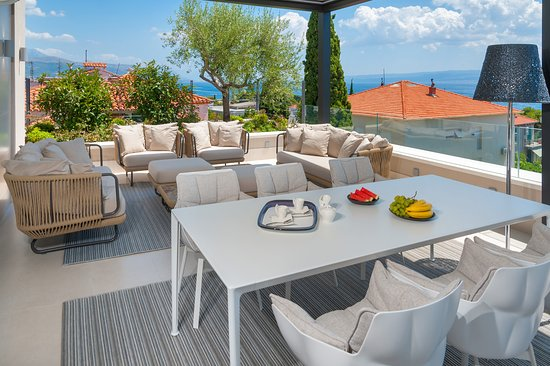 Chill out & Enjoy @Residence ALBA Split, Croatia