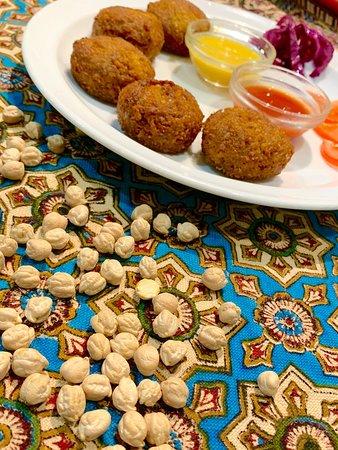 1001 Nights- Iranian Restaurant