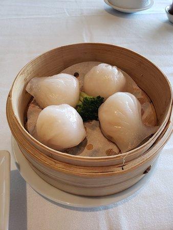 Dim Sum and Peking Duck